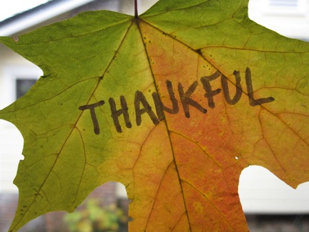 thankfulness thanks thanksgiving prayer Jesus